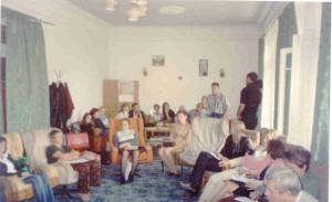2е Приг чт и Конфер2 2004 в Одессе